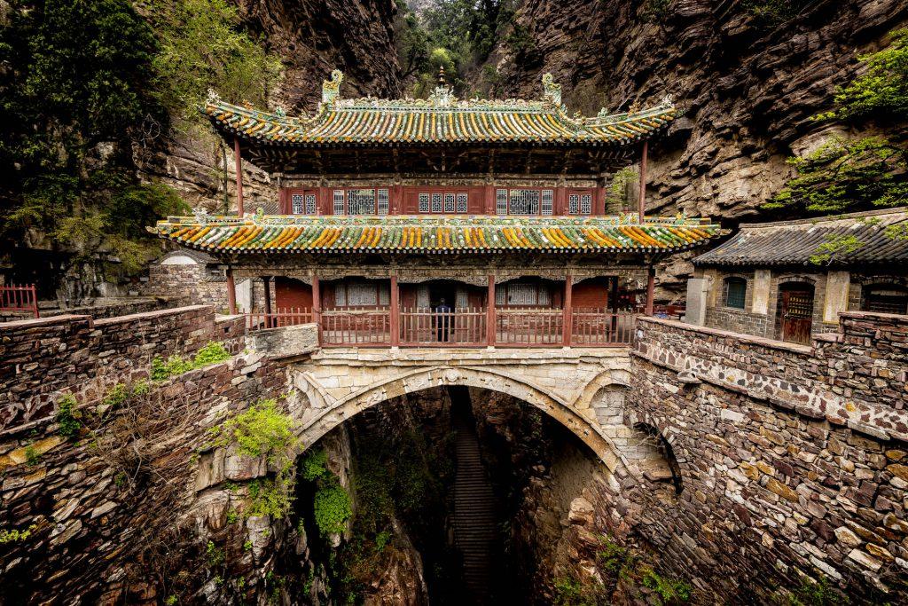 Shanxi trip 2019